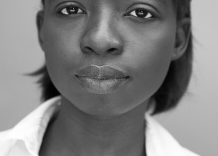 Shonel Jackson headshot for actresses