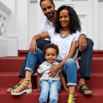 Family Photography in London