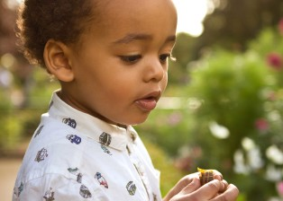 Children and Family Portrait Photography, London & West Kent