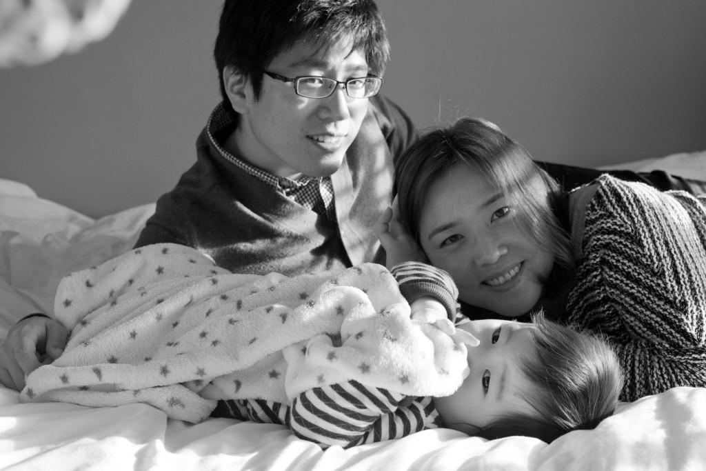 www.celineallano.com London Portrait & Family Photographer
